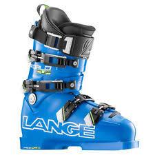 used s ski boots size 9 lange ski boots ebay