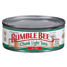 bumble bee chunk light tuna bumble bee chunk light tuna in oil 5 oz union pharmacy miami