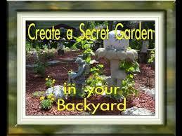 Backyard Flower Gardens by Plant A Flower Garden Replace Your Backyard Lawn Youtube