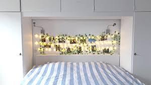 deco chambre tete de lit deco tete de lit diy fabriquer tete lit lumineuse 7 ac daccofr