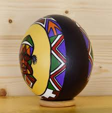 painted ostrich eggs for sale painted ostrich egg sw3785 for sale at safariworks taxidermy sales