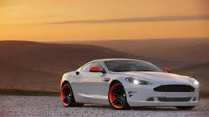 custom aston martin vanquish photo collection aston martin db9 tuning