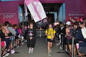 Breast Cancer Flags Breast Cancer Ellyn Davidson