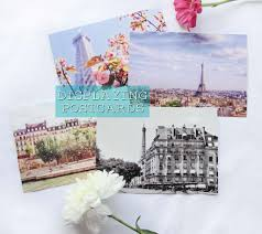 At Home Home Decor 5 Ways To Display Postcards At Home Roisin Grace