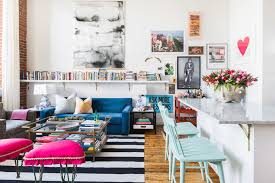 Stunning Interiors For The Home These Stunning Interiors Will Make You Want To Hit The Flea Market