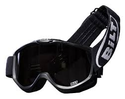 tinted motocross goggles bilt illusion stealth goggles cycle gear