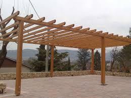 tettoie e pergolati in legno pergolati e pergole verona vicenza in legno verona tetti