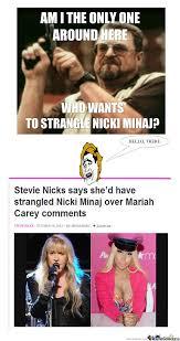 Stevie Meme - stevie nicks for president by nastja meme center