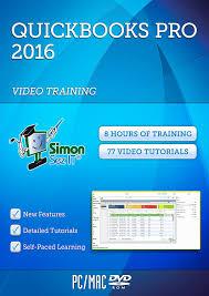 learn quickbooks pro 2016 training video tutorials manage small