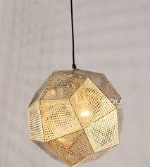 suspension pour chambre éclairage moderne designe etch web pendentif les lumières pour