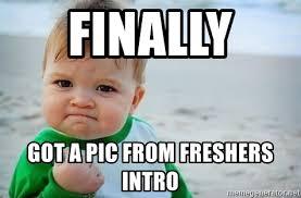 Fist Baby Meme - fist pump baby meme generator