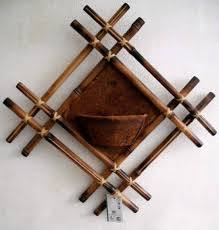 bamboo craft projects