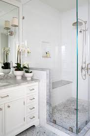 100 Cute Kids Bathroom Ideas A Master Bathroom Renovation White Subway Tiles Classic White
