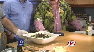 insalata panzanella youtube