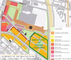 hemisfair park plan adds residential retail site