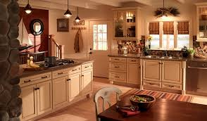 Kitchen Cabinets Merillat Cabinets Mountain Lumber Company