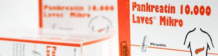 bauchspeicheldrüsenschwäche pankreatin 20 000 laves bauchspeicheldrüsenschwäche ersatz