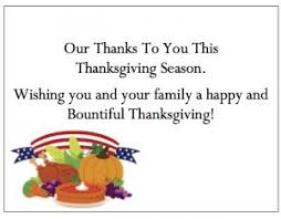 thanksgiving quotes to employees quotes for all