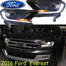 2016 Ford Everest Compare Prices On Headlight Ford Everest Online Shopping Buy Low