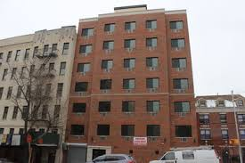 One Bedroom Apartment For Rent In The Bronx One Bedroom Apartments For 1 292 A Month Up For Grabs In The