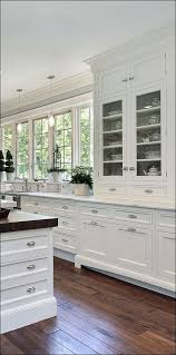 Ideas For Above Kitchen Cabinet Space by Kitchen Decor Cabinets Space Between Kitchen Cabinets And