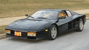 1989 testarossa for sale 1989 testarossa 1989 testarossa for sale to buy