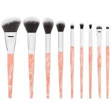 studio pro 13 piece makeup brush set bh cosmetics