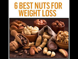 weight loss diet top 6 nuts for losing weight