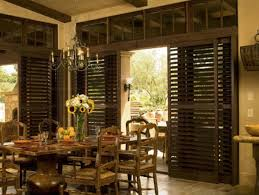 Bypass Shutters For Patio Doors Plantation Shutters For Sliding Glass Doors Lowes Bypass
