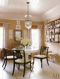 Muriel Chandelier 22 Dining Room Decorating Ideas With Photos Architectural Digest
