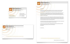computer engineering letterhead templates word u0026 publisher