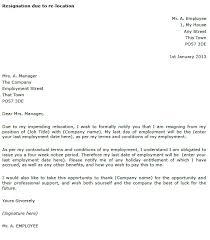 exles of resignations letters resignation letter moving 28 images resignation letter due to