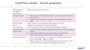 Geographer Resume Case Study Example Geography