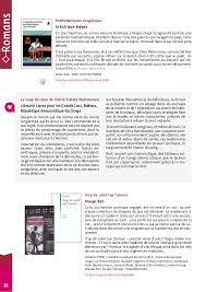 Pousser En Mongo Est Il by Catalogue 100 Titres Pour 10 Ans Ailf