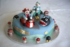 birthday cake ideas for 10 year old boys