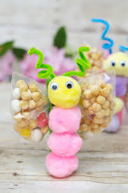 4 simple and fun insect crafts for a cute bug party kix cereal