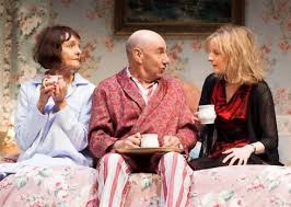 Alan Ayckbourn Bedroom Farce Review Bedroom Farce New Wolsey Theatre What U0027s On And Things