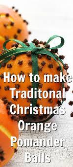 orange and clove pomanders craftbits
