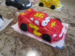 cars cake for a one year old happy and blessed home
