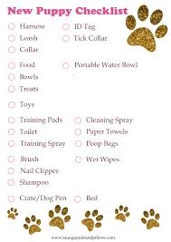 new puppy list things to buy for your new puppy lounge