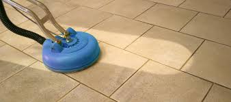 flooring how to clean grout on tile floors vinegar in kitchen