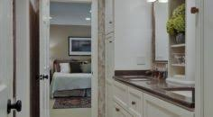 Magnificent 50 White Bathroom Pictures by Enchanting 25 42 Single Sink Bathroom Vanity Decorating
