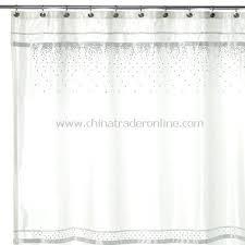 Black Sequin Shower Curtain Wedding Wednesday Sequins Through The Front Door