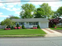 front yard landscape ideas small house the garden inspirations