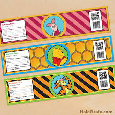 parties free winnie pooh party printable u0027s