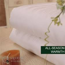 All Seasons Duvet Double Medussa Silk Duvets