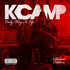 up photo album only way is up deluxe by k camp on apple