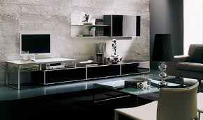 Wall Units For Televisions Home Design Simple Stylish Modern Masculine And Elegant Tv Stand