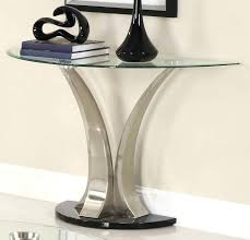 glass top sofa table glass top entry table console tables narrow console table hallway