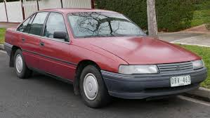 opel commodore v8 holden commodore vn wikiwand